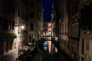 Night Veneza