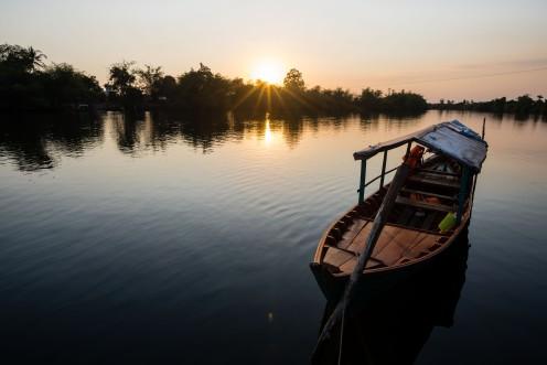 Chi Phat River