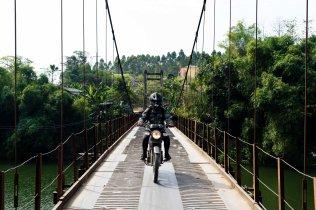 Thac Ba Bridge
